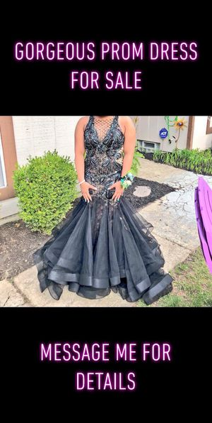 Ball Gown for Sale in Reynoldsburg, OH