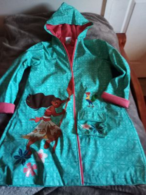 Girls rain coat for Sale in Norwalk, CA