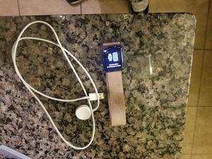 Apple watch 42M 2 series for Sale in Fairburn, GA