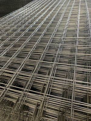 10 panel mesh concrecte wire 10g 6×6 7ft×20ft for $400 firm san bernandino for Sale in Willow Springs, CA