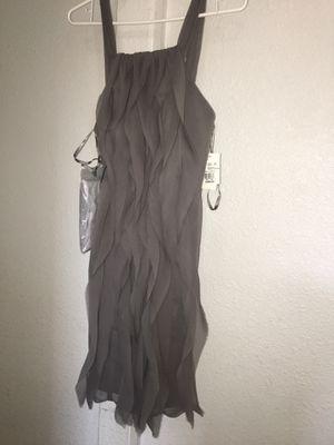 VERA WANG dress from David's bridal party wedding bridesmaid for Sale in Chula Vista, CA