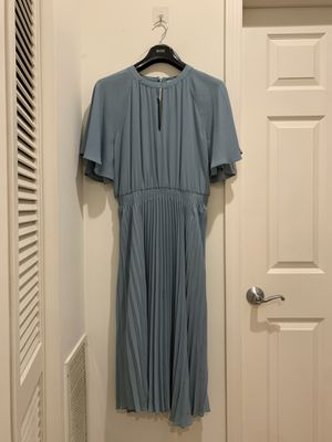Size 8(medium) blue dress for Sale in Chicago, IL