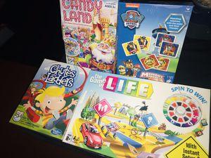 Board games for Sale in Sheridan, CO
