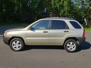 2005 Kia Sportage LX for Sale in East Hartford, CT