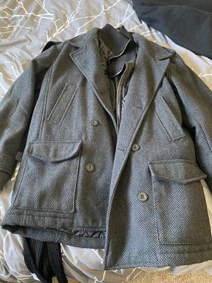 Paper Denim & Cloth men's coat XL for Sale in Huntington Beach, CA