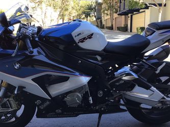 BMW S1000RR for Sale in Irvine,  CA