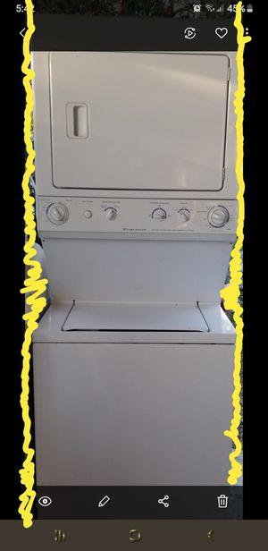 "Stackable washer $375 dryer 27"" for Sale in Harlingen, TX"