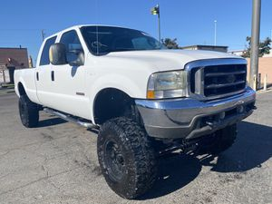 2004 Ford F-350 Lariat 4x4 8ft for Sale in Fresno, CA