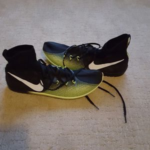 Nike zoom Victory XC 4 Track and Field Spikes An Tool Sz {contact info removed} for Sale in El Dorado, KS