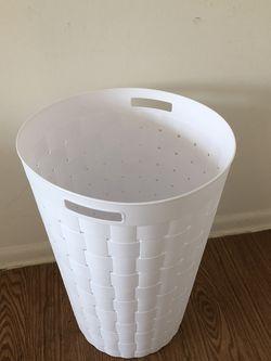 Large Laundry Basket Hamper for Sale in Alexandria,  VA