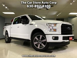 2017 Ford F-150 for Sale in Aurora, IL