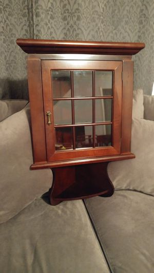 Hanging Corner Cabinet for Sale in Norristown, PA