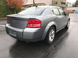 2010 Dodge Avenger SXT 129k for Sale in Tacoma, WA