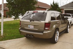 Great Vehicle For Sale 2005 Jeep Grand Cheroke for Sale in Fremont, CA