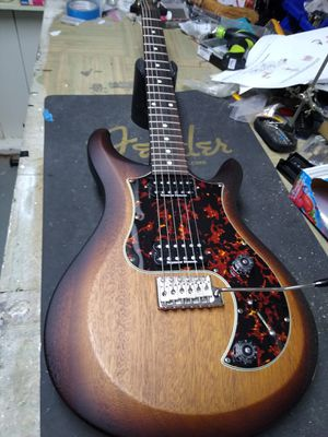 2019 PRS S2 Standard 22 with Duncan pickups for Sale in Stickney, IL