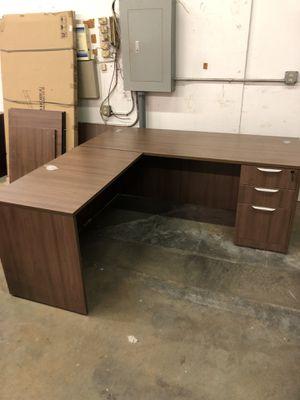 Modern Office Desks and other office furniture for Sale in Doraville, GA