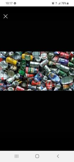I buy cans and bottles for Sale in Woodburn,  OR