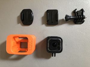 GoPro Hero Session 5 for Sale in San Clemente, CA