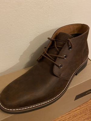 Guess dress shoes size 10 for Sale in Washington, DC