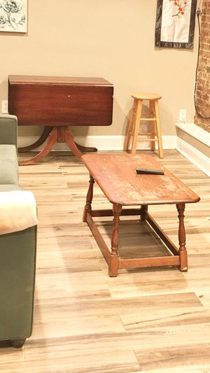 Wooden stools for Sale in Washington, DC