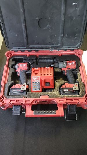 Milwaukee FUEL 2997-22PO Pack out kit for Sale in Miramar, FL