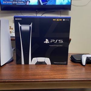 PS5 Digital for Sale in Portland, OR