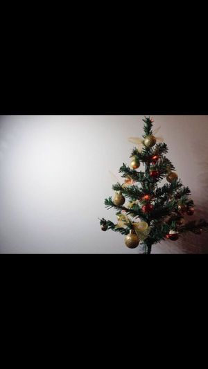 8 inch small Christmas tree for Sale in Alexandria, VA