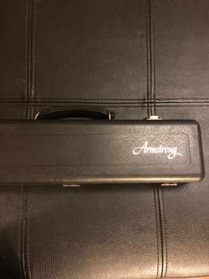 ***USED FLUTE*** for Sale in Kirkland, WA