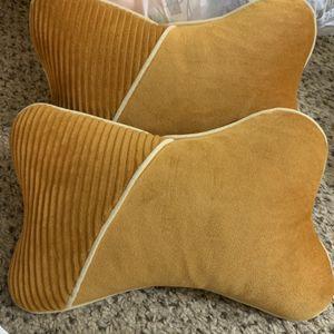 Car Headrest Neck Pillow for Sale in Tucson, AZ