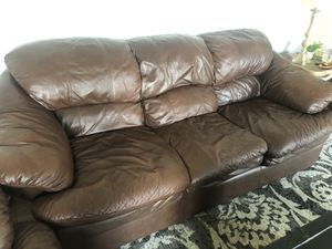 Couch, loveseat and chair for Sale in Tulare, CA
