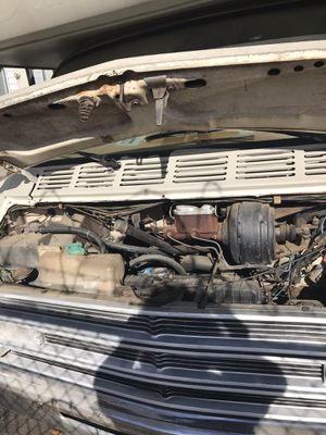 1978 dodge gorg sportman in good condition as is for Sale in Charlotte, NC