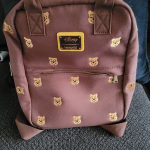 Winnie the pooh backpack for Sale in South Gate, CA