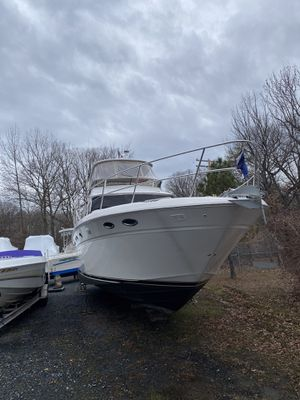48' Sea Ray Sedan Bridge 2000 for Sale in Annapolis, MD