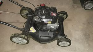 Craftsman lawn mower for Sale in Brunswick, OH