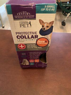 Protective Dog Collar for Sale in Rancho Cordova, CA
