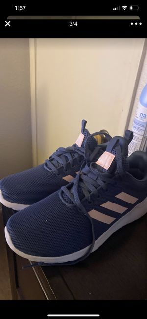 Women's addidas shoes for Sale in Highland, CA
