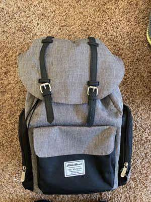 Eddie diaper bag NEW for Sale in Ontario, CA