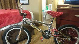 Haro Zippo BMX 1998 for Sale in Phoenix, AZ