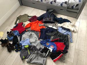 Boys 3T Clothing Polo/Nike/OshKosh for Sale in Miami, FL