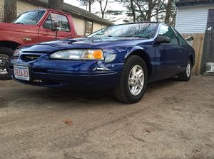 1996 Ford Thunderbird 4.6 lx for Sale in Wilmington, MA