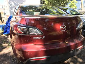 Mazda 3 for parts for Sale in West Haven, CT