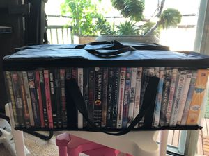 FREE DVDs. Please pickup in San Mateo. for Sale in San Mateo, CA