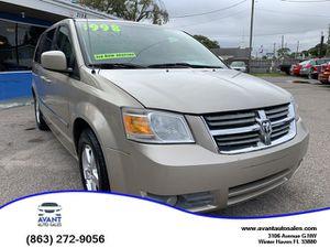 2008 Dodge Grand Caravan Passenger for Sale in Winter Haven, FL