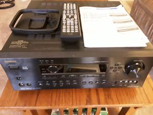 Onkyo Receiver for Sale in Kent, WA