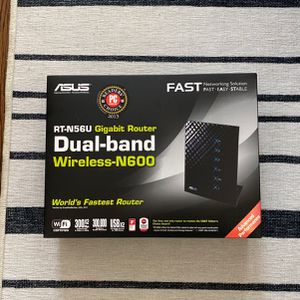 Free Asus Router for Sale in Chicago, IL