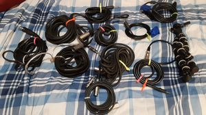 Studio electric wires also guitar wire for Sale in Elizabeth, NJ