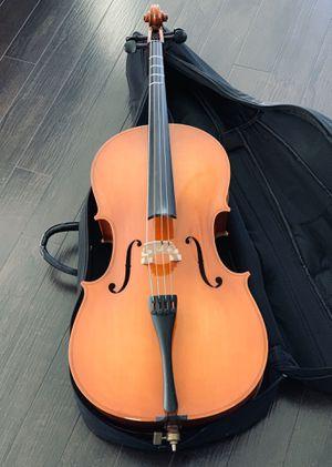 Strobel 1/2 Cello for Sale in Gaithersburg, MD