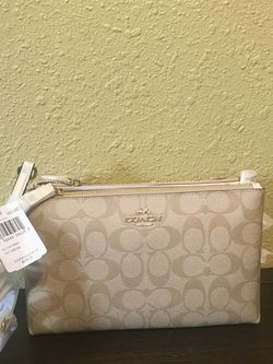 Brand New With Tags Coach Crossbody Purse for Sale in Downey,  CA