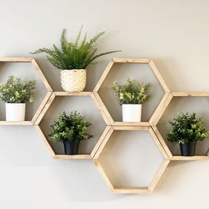 Honeycomb Shelving for Sale in Aloha, OR