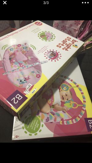 Baby Bouncer for Sale in Los Angeles, CA